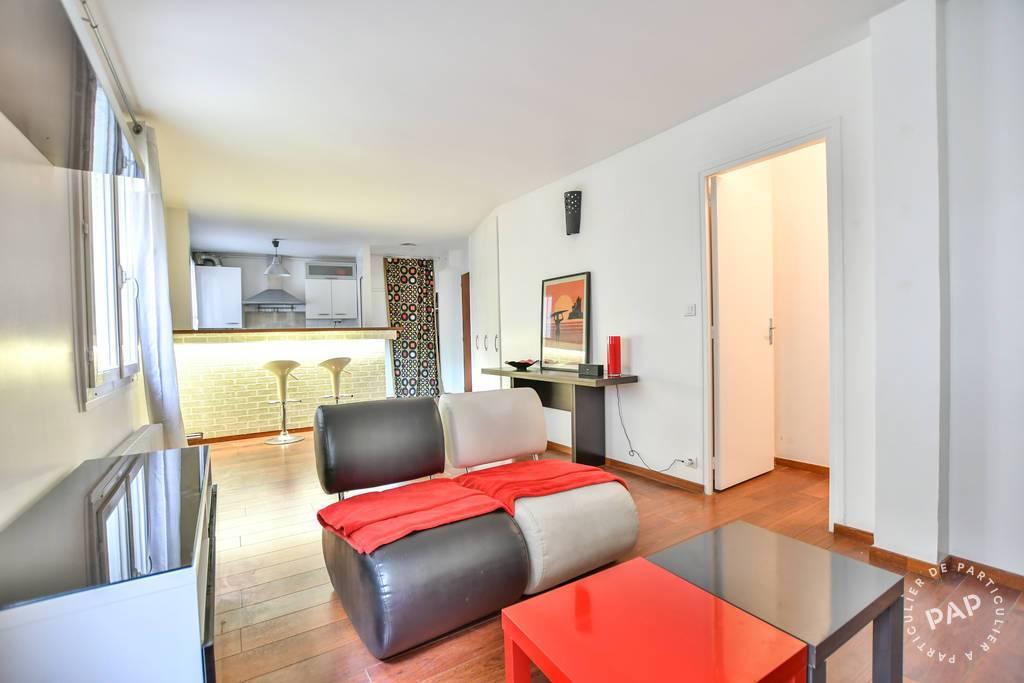 Vente immobilier 579.000€ Paris 5E (75005)