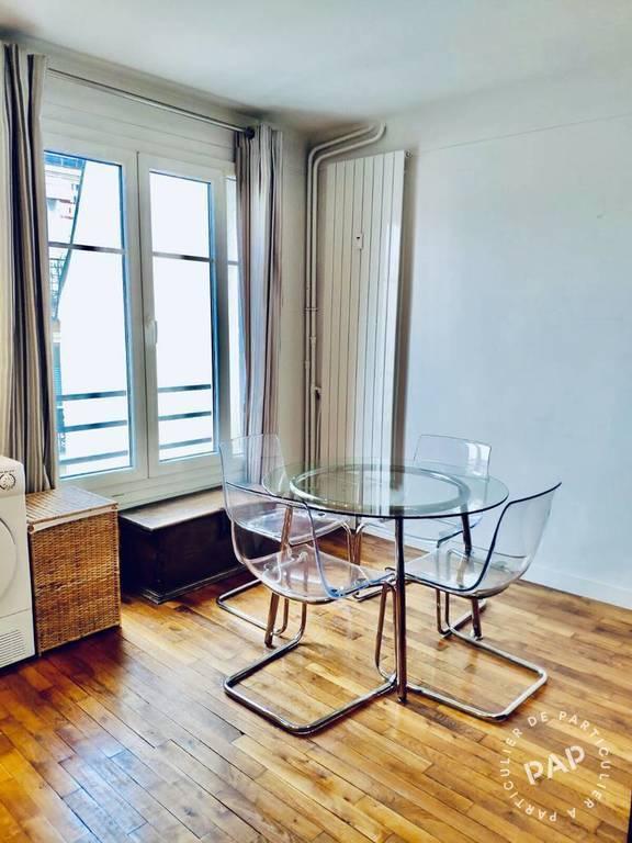 Vente immobilier 740.000€ Paris 7E (75007)