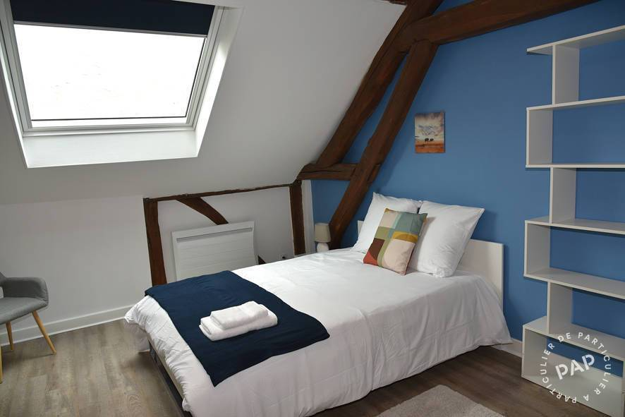 Appartement Troyes (10000) 420€