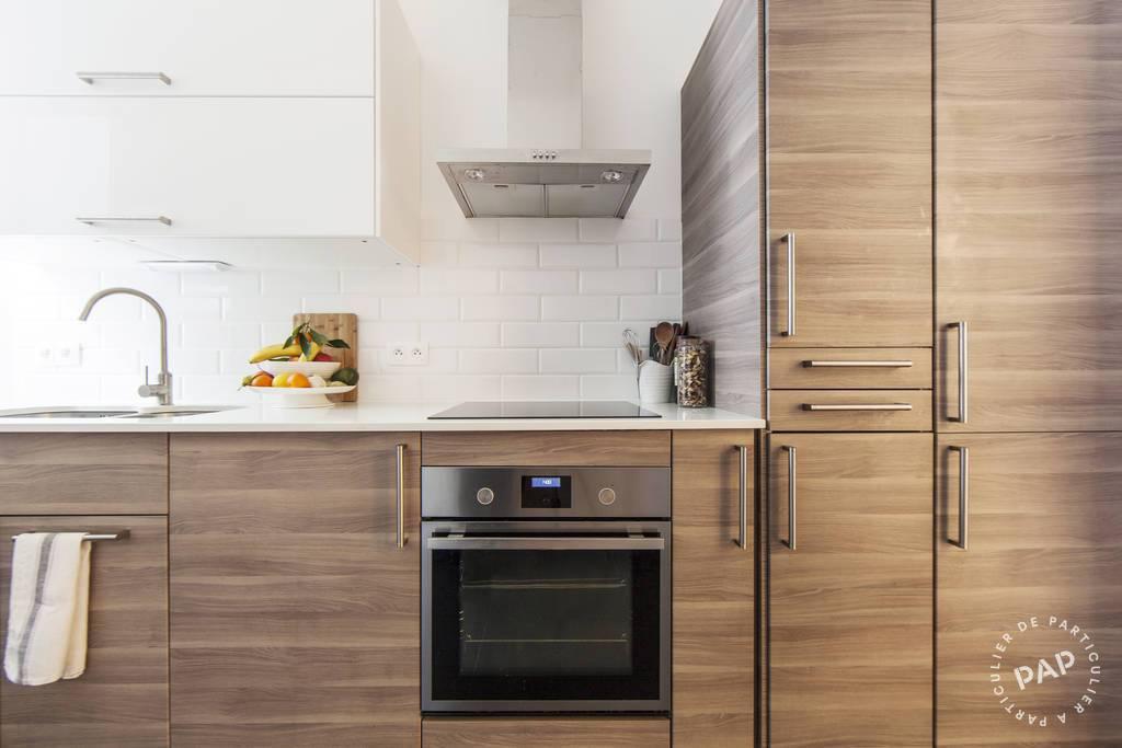 Appartement Paris 7E (75007) 730.000€