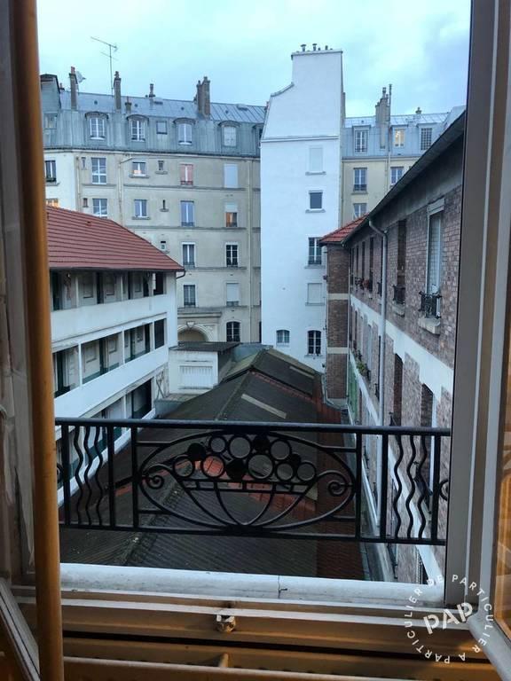 Appartement Paris 11E (75011) 550.000€