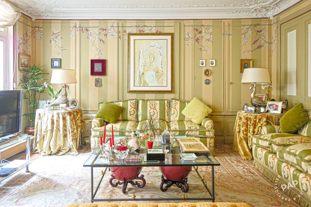 Appartement Paris 7E (75007) 1.690.000€
