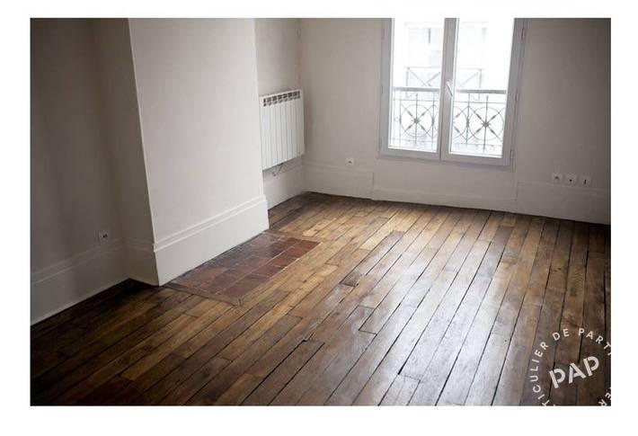 Appartement Paris 19E (75019) 340.000€