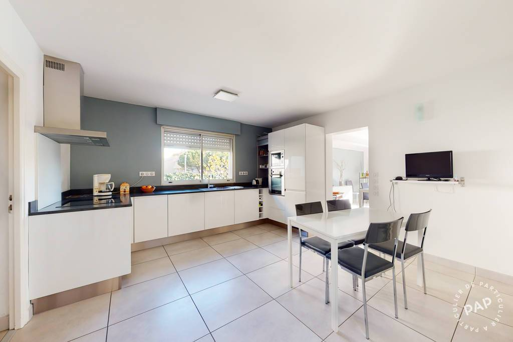 Maison Montpellier 540.000€