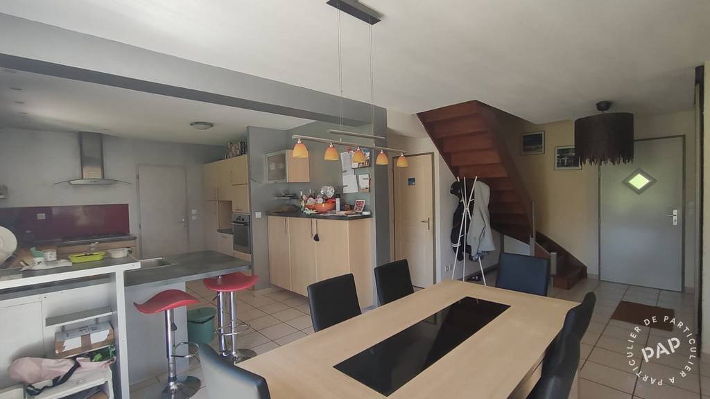 Maison Saint-Genis-Pouilly (01630) 670.000€