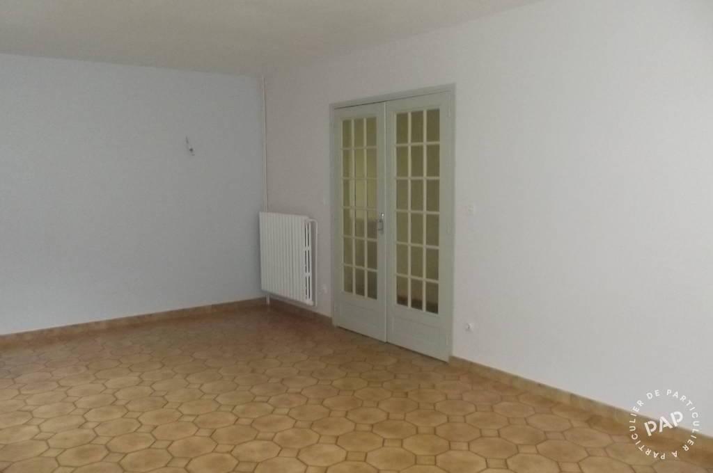 Maison Saint-Mamet 950€