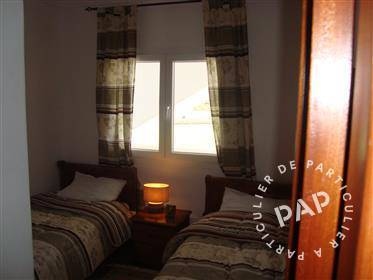Appartement Maroc 80.000€