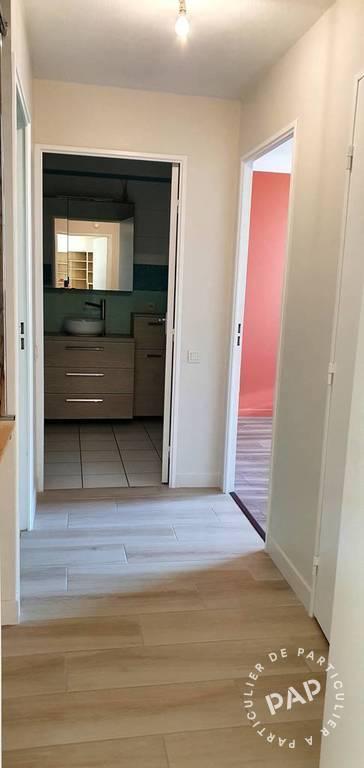 Appartement Bordeaux (33300) 1.030€