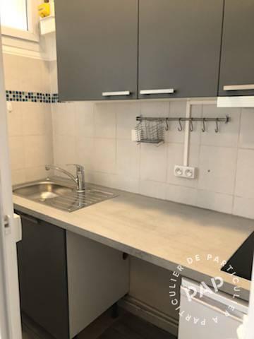 Appartement Le Pré-Saint-Gervais 700€