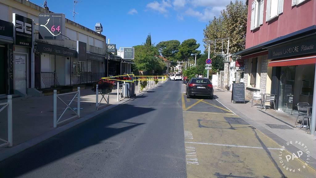 Local commercial Saint-Cyr-Sur-Mer (83270) 29.000€