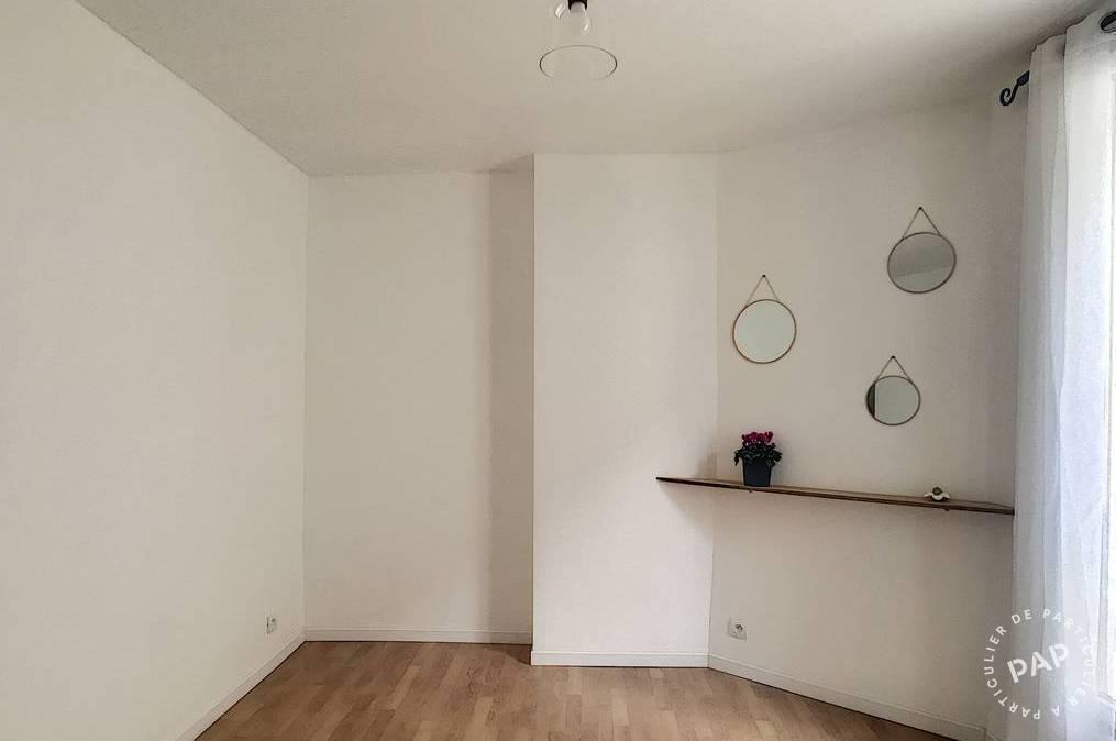 Appartement Paris 19E (75019) 430.000€