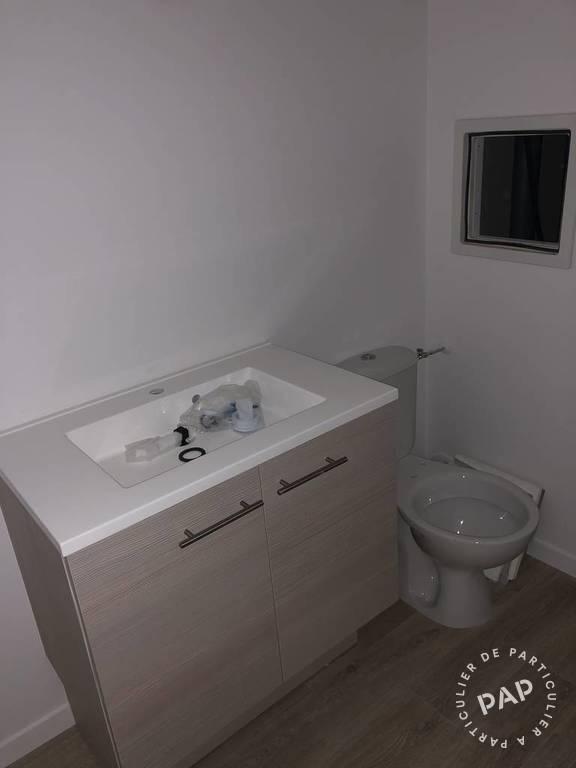 Appartement Menucourt (95180) 165.000€