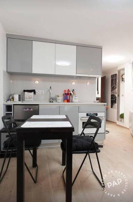 Appartement Paris 3E 300.000€