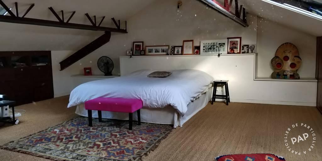 Appartement Saint-Ouen (93400) 878.000€