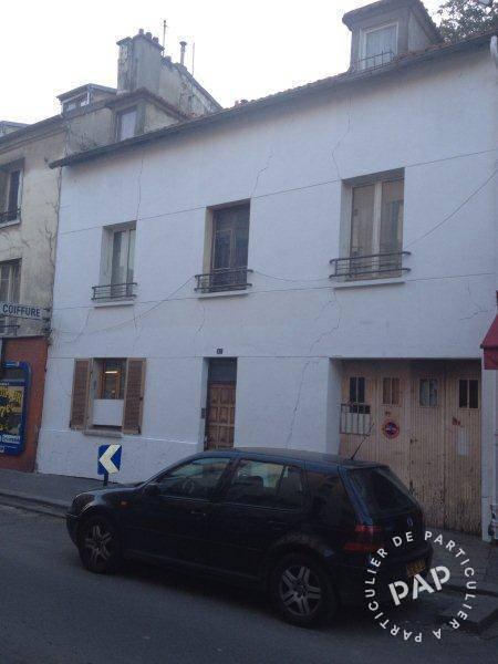 Appartement Aubervilliers (93300) 520€