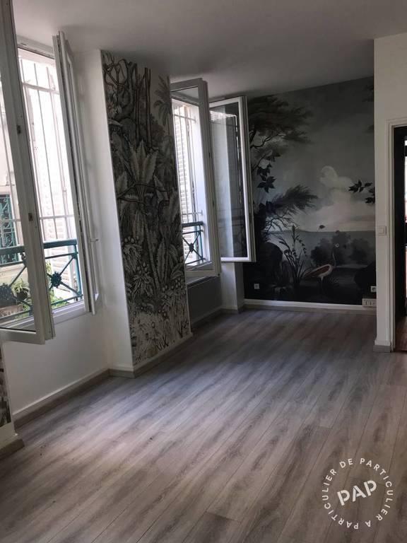 Local commercial Paris 4E (75004) 3.000€