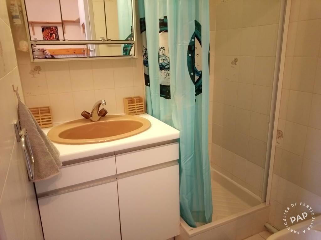 Appartement Valras-Plage (34350) 550€