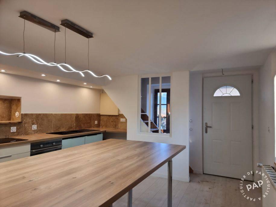 Appartement Évires (74570) 1.800€