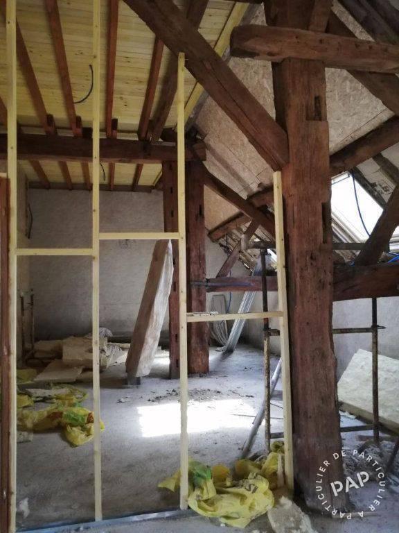Maison A 12 Mn De  Château-Renault 130.000€
