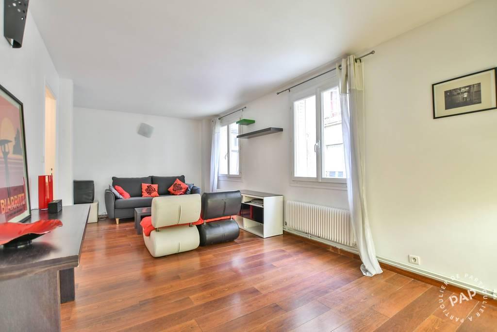 Appartement Paris 5E (75005) 579.000€