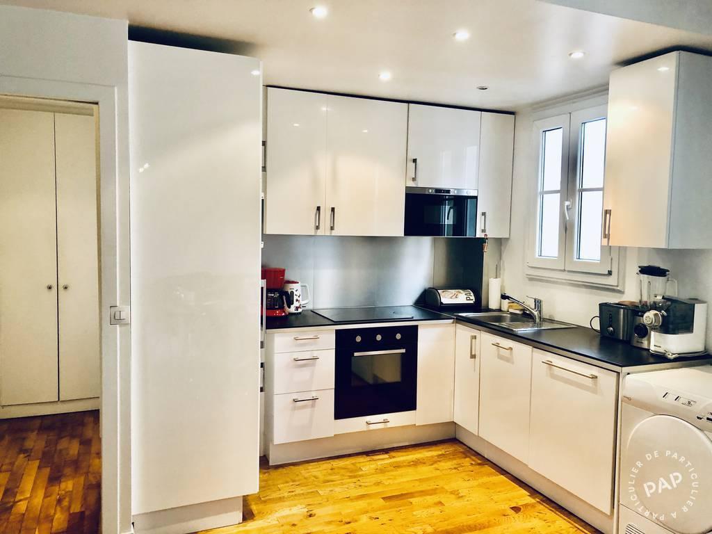 Appartement Paris 7E (75007) 680.000€