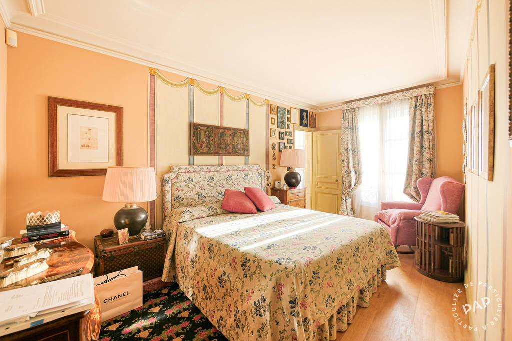 Appartement 1.690.000€ 90m² Paris 7E (75007)