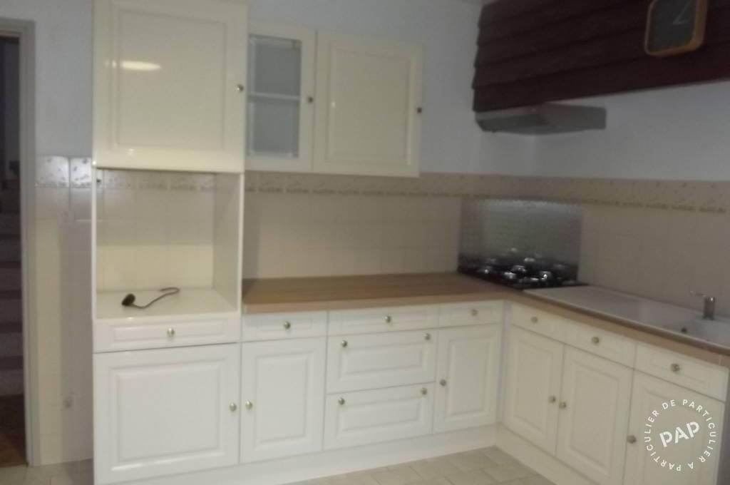 Maison 950€ 160m² Saint-Mamet