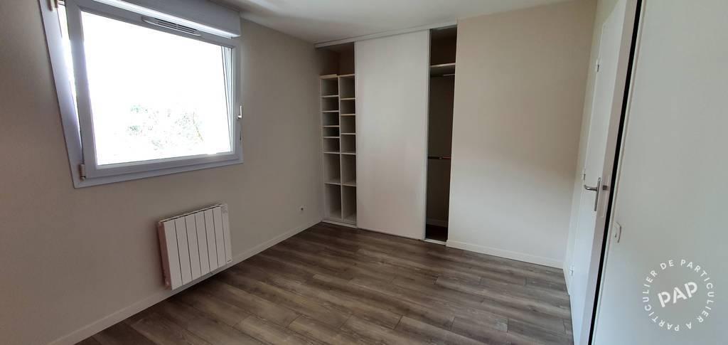 Appartement 1.030€ 56m² Bordeaux (33300)