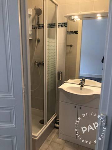 Appartement 700€ 22m² Le Pré-Saint-Gervais