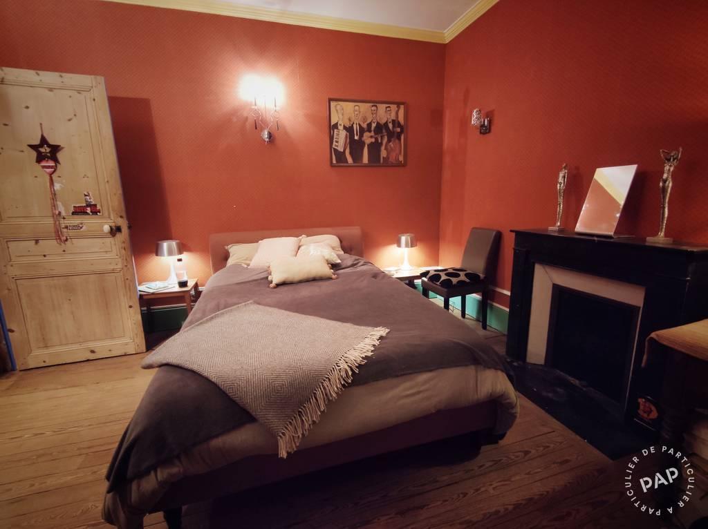 Maison 555.000€ 180m² Touquin (77131)