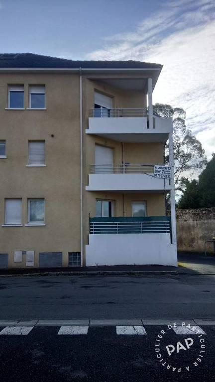 Appartement 85.000€ 47m² Gelos (64110)