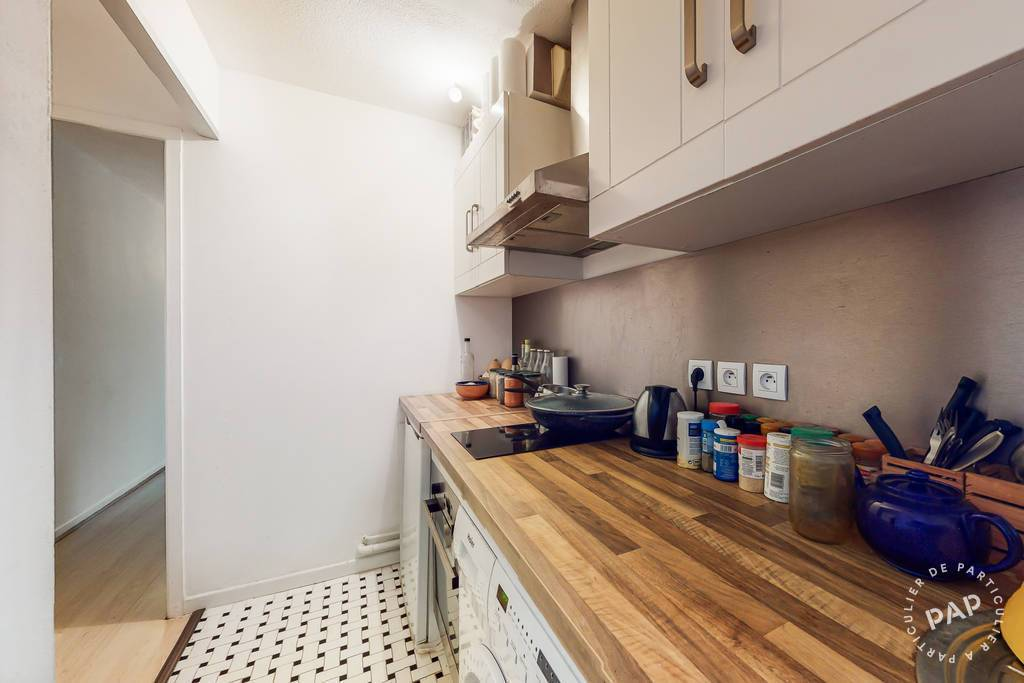 Appartement 145.000€ 36m² Toulouse (31000)