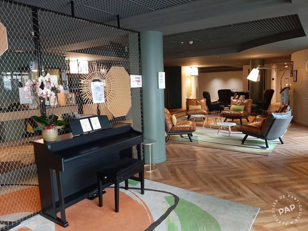 Appartement 1.200€ 33m² Issy-Les-Moulineaux (92130)