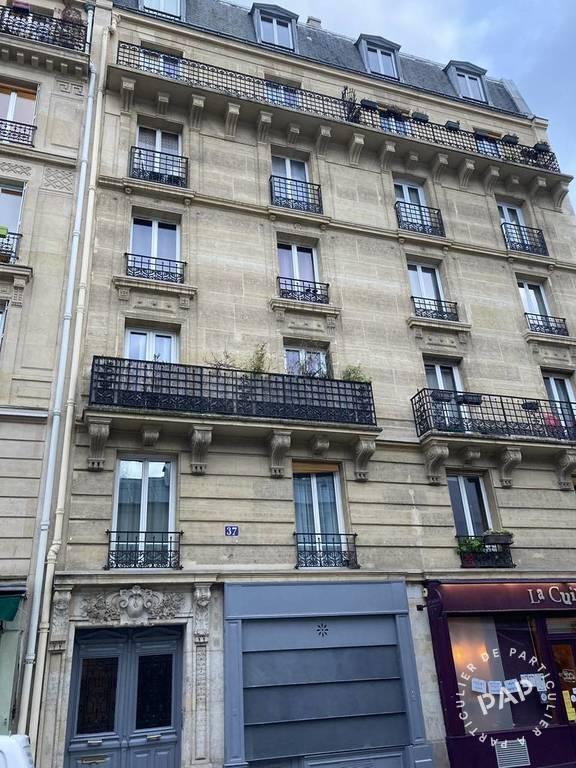 Appartement 265.000€ 22m² Paris 11E (75011)