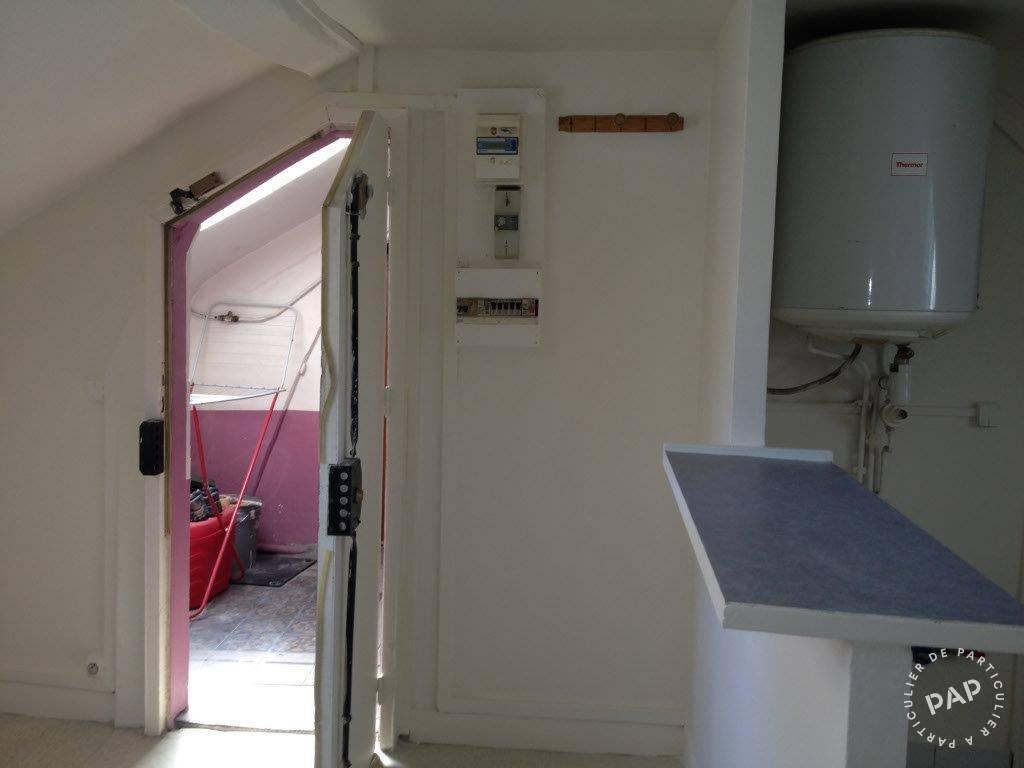 Appartement 520€ 20m² Aubervilliers (93300)