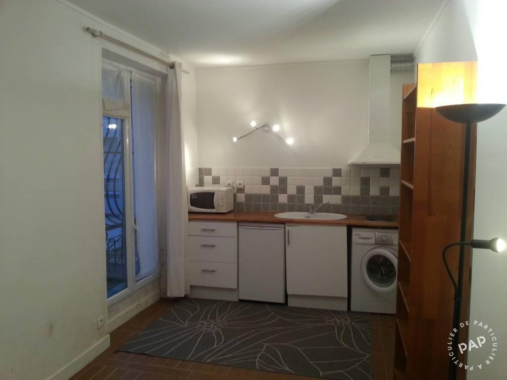 Appartement 870€ 20m² Paris 13E (75013)