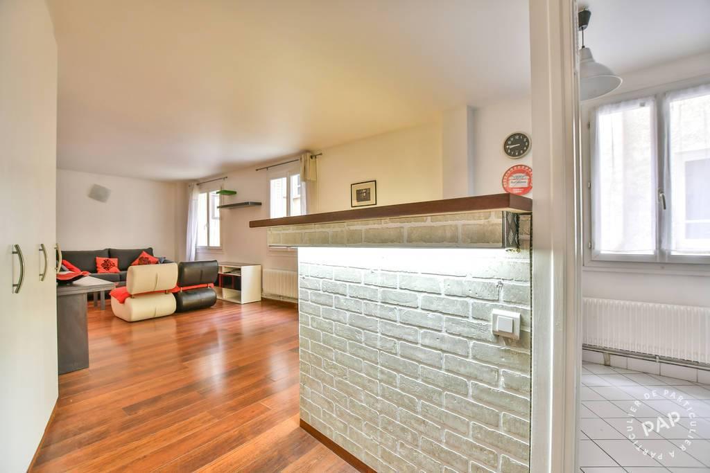 Appartement 579.000€ 50m² Paris 5E (75005)