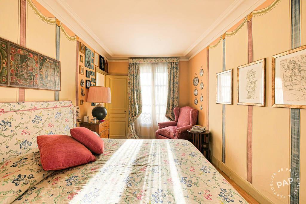 Immobilier Paris 7E (75007) 1.690.000€ 90m²