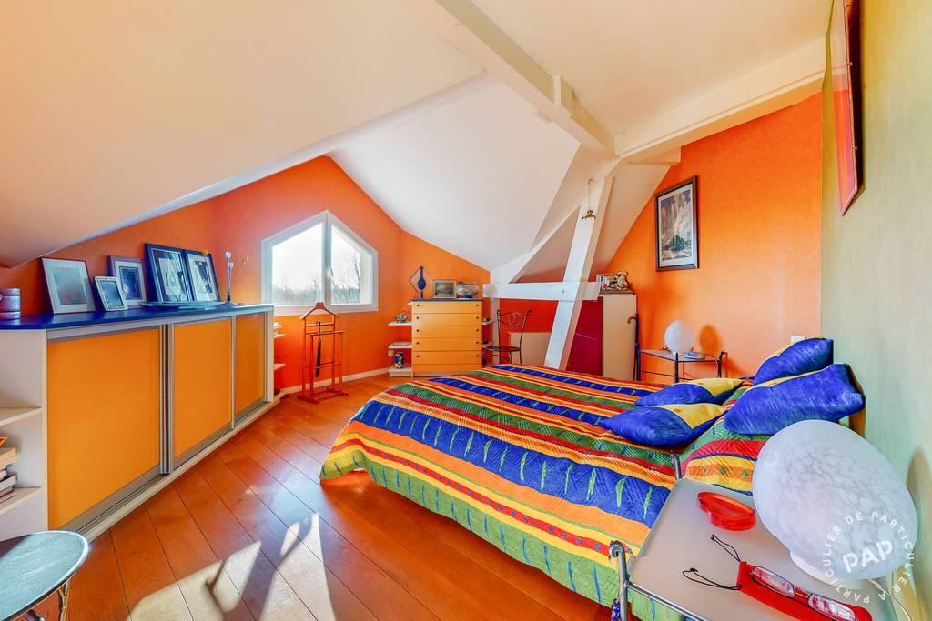 Immobilier Échenevex (01170) 1.080.000€ 352m²