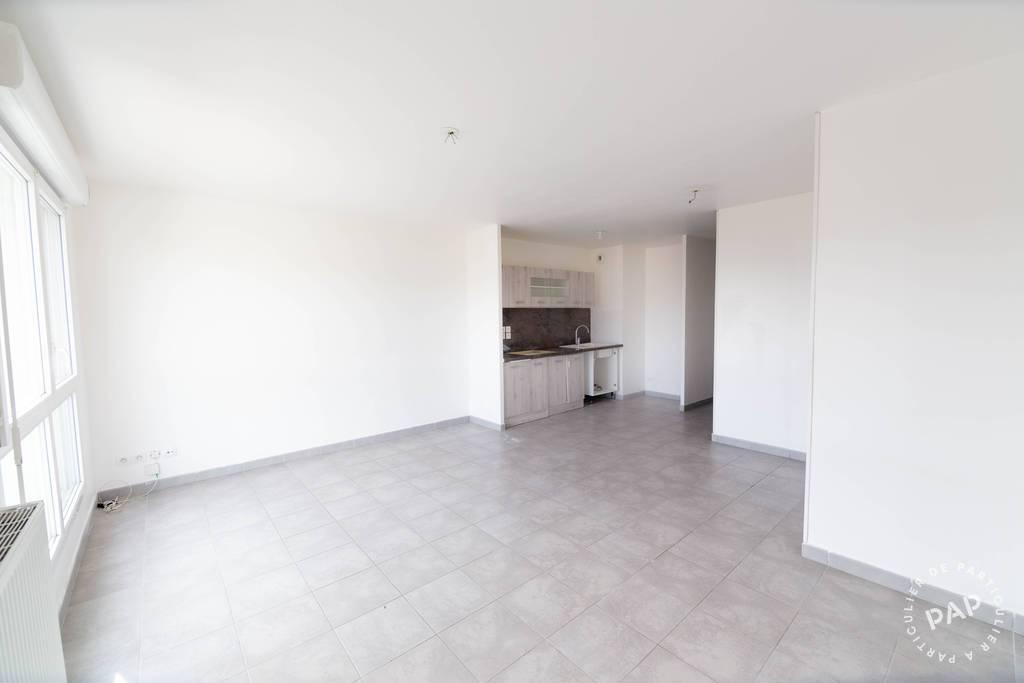 Immobilier Villeurbanne (69100) 235.500€ 70m²