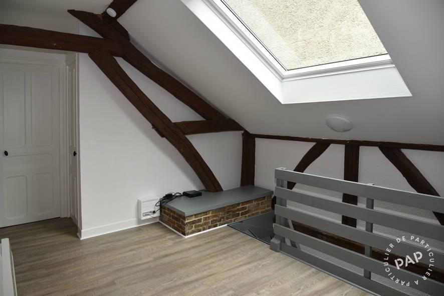 Appartement 10m²