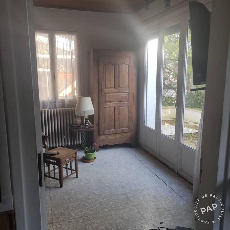 Maison 161m²