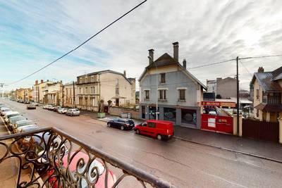 Lunéville (54300)