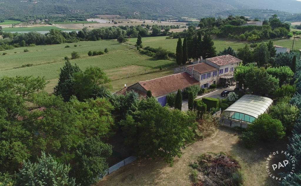 Maison Apt (84400) 780.000€