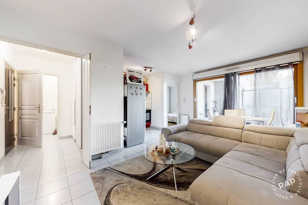 Vente Appartement Saint-Ouen-L'aumône (95310) 48m² 165.000€