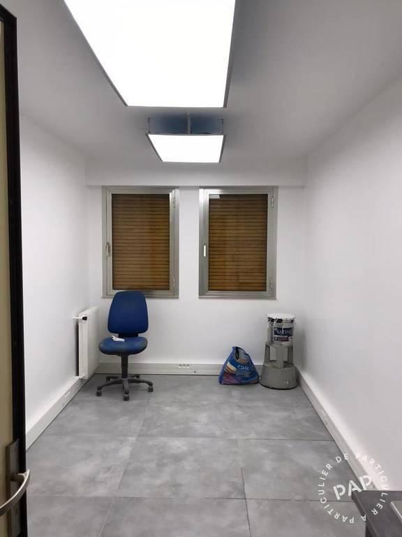 Vente et location Bureaux, local professionnel Nogent-Sur-Marne 13m² 625€
