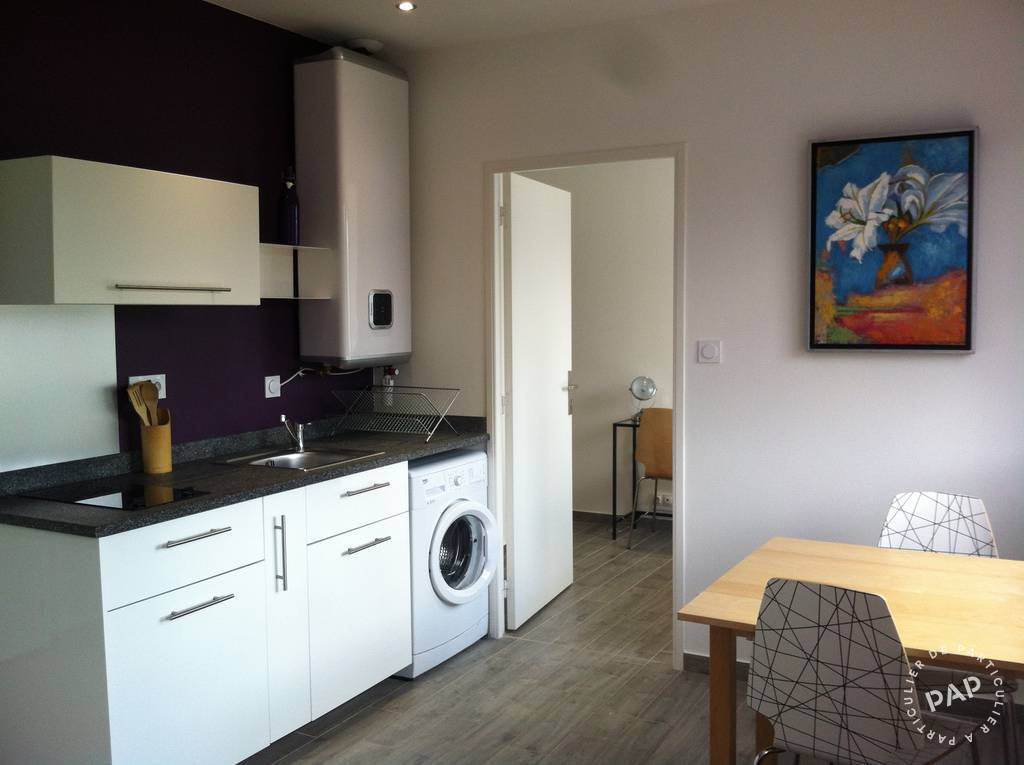 Location appartement studio Saint-Étienne (42)