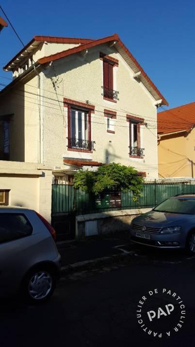 Vente Immeuble Villeneuve-Saint-Georges 160m² 545.000€