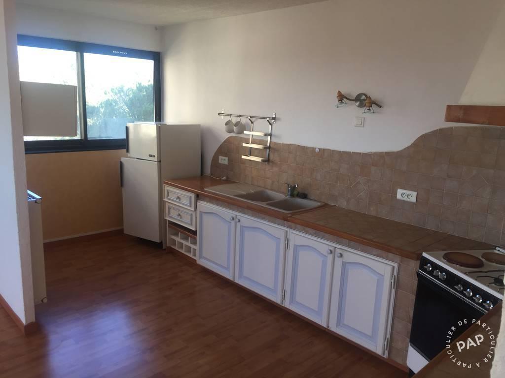 Vente appartement 3 pièces Apt (84400)