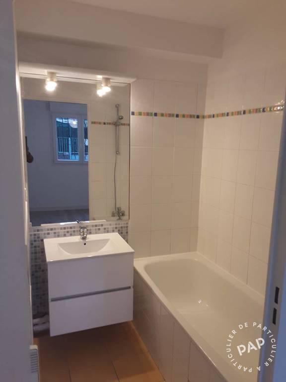 Vente Appartement Saint-Ouen (93400) 46m² 285.000€